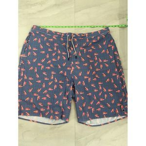 NWT Johnnie-O elastic short